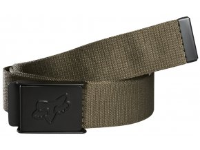 Fox pásek Mr. Clean Web Belt Military