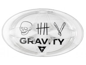 grip gravity contra mat clear 3
