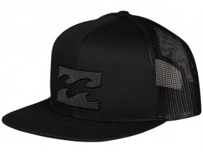 Billabong kšiltovka All Day Trucker Stealth 17/18