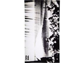 Billabong plážová osuška Frame Xlarge black 17/18