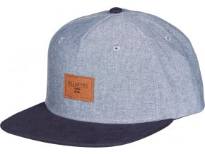 Billabong kšiltovka Oxford snapback navy 17/18