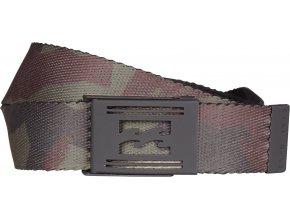 Billabong pásek Revert belt Camo 17/18