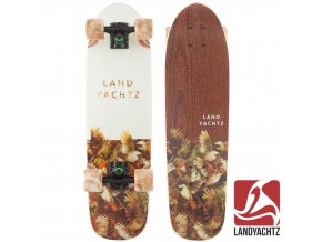 "Landyachtz Dinghy Birds 28,5"" longboard 17/18"