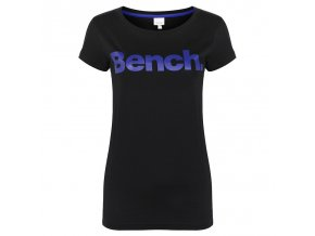 Bench tričko Zek Black