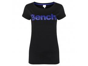 Bench tričko Zek Black  + doručení do 24 hod.