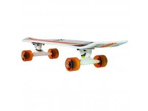 """Miller Kirra Surfskate longboard 31,5"""" 17/18"""