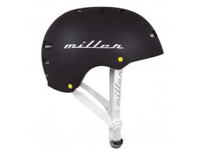 miller pro helmet ii black