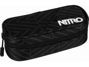 Nitro penál Pencil Case diamond pencil case diamond