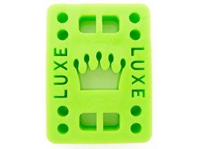 Luxe risers green 5f5f2f31 8a83 401a b717 50e223b5bf7f