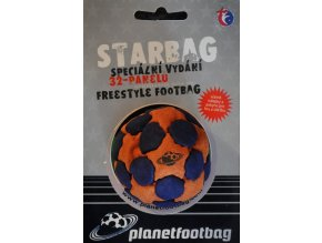 Footbag Starbag Orange hakisak
