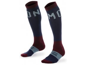 mons-royale-ponozky-merino-lift-access-sock-mens-navy-burgundy-lead-17-18