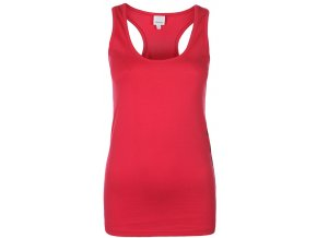 Bench tílko Volley Vest Rose Red