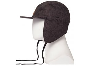 686-ksiltovka-earflap-5-panel-hat-black-denim-17-18