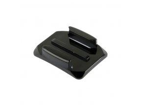 Nalepovací držák na GoPro zakřivený (Curved mount)