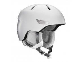 Bern dámská zimní helma Bristow satin white 17/18