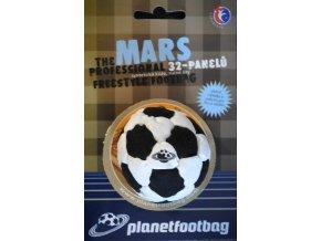 Footbag Mars black hakisak