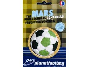 Footbag Mars green hakisak