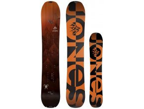 Jones splitboard Solution 17/18