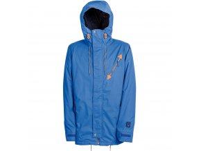 Nitro pánská zimní bunda NB 13 Blue