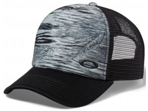 Oakley kšiltovka mesh sublimated trucker blackout