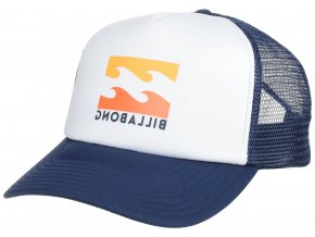 Billabong kšiltovka Podium Trucker White multi 18/19