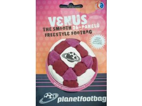 Footbag Venus Violet hakisak