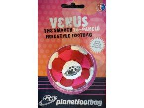 Footbag Venus Pink hakisak