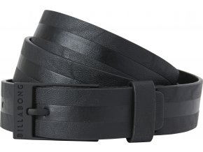 Billabong pásek Bower belt black 18/19
