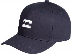 Billabong kšiltovka Emblem Snapback navy 18/19
