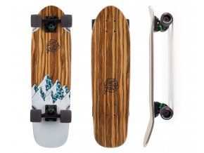 "Landyachtz Dinghy Summit 28,5"" longboard 18/19 main"