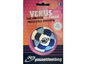 Footbag Venus Blue hakisak