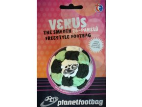 Footbag Venus Green hakisak