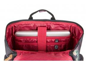 Nitro batoh Daypacker grateful pink 32L 18/19