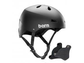 helma bern macon h2o wep matte black 2