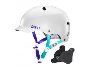 helma bern lenox h2o wep satin white multi 2