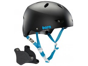 helma bern lenox h2o satin black 3