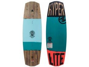 wakeboard hyperlite pbj 5