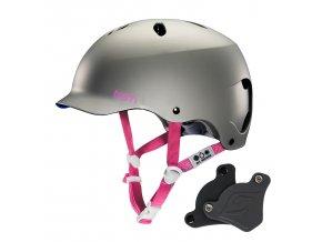 helma bern lenox h2o wep satin grey 2