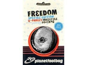 freedom black