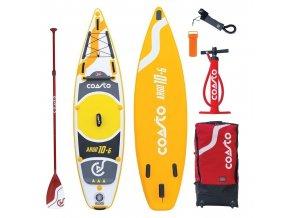 Coasto paddleboard Argo 10'6