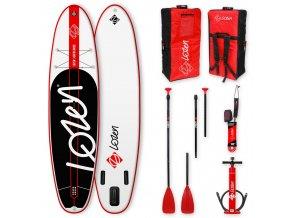 Lozen paddleboard Allround 10'8  + doprava zdarma, sleva při registraci