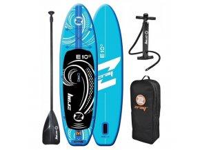Zray paddleboard E10 9,9-30