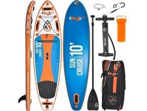 Skiffo paddleboard Sun Cruise 10'