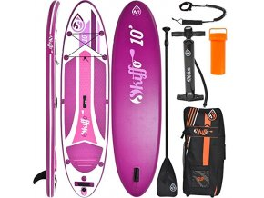 Skiffo paddleboard XX Women 10-30