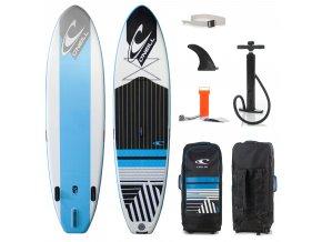 O'Neill paddleboard 320 Blue 2018