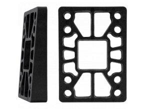 hd product Khiro Hard 0.5 Angled Riser (Pair HD2)