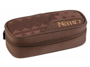 Nitro penál Pencil Case Northern Patch