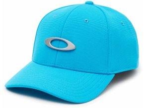 Oakley kšiltovka Tincan cap atomic blue L/XL