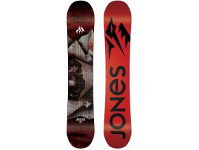 jones aviator 2019 snowboard