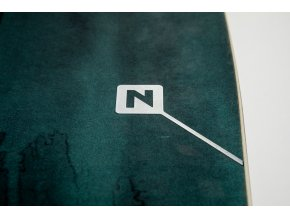 Nitro Squash snowboard 18/19